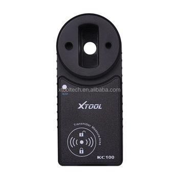 XTOOL KC100 VAG Key Programmer Work With X100 PAD2 For 4th and 5th Immo System