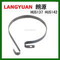 Chain Saw Spare Parts for Hus137 hus142 Chainsaw brake band
