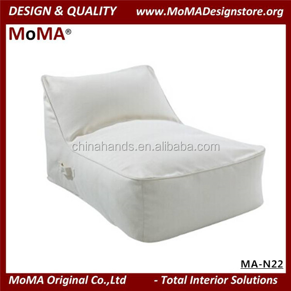 MA-N22 Customize Printing Bean Bag Polyester Waterproof Outdoor Bean Bag