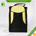 Fashion Portable Mesh Organizer Shoes Bags with travel shoe and bag