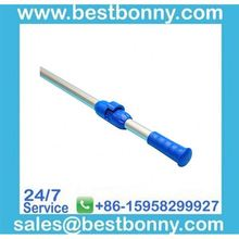 2014 New Style adjustable mop handle aluminum pole