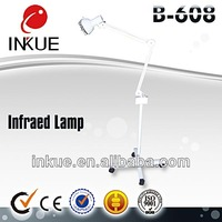 B-608 magic light for wound healing far infrared physiotherapy beauty lamp