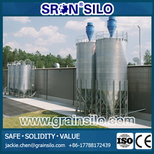 Customized Household Small Grain Silo Price Down