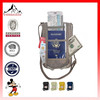 Travel Neck Wallet Boarding Pass Ticket Organizer mobile card holder for Passports (ES-Z071)