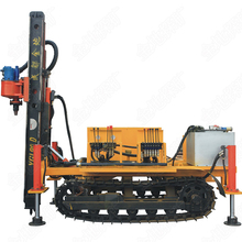 JINDI high speed rock small bore hole drilling machine