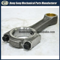 Hino excavator engine connecting rod assy for Hino J05E spares
