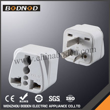 EU best selling rohs ac mini travel adaptor