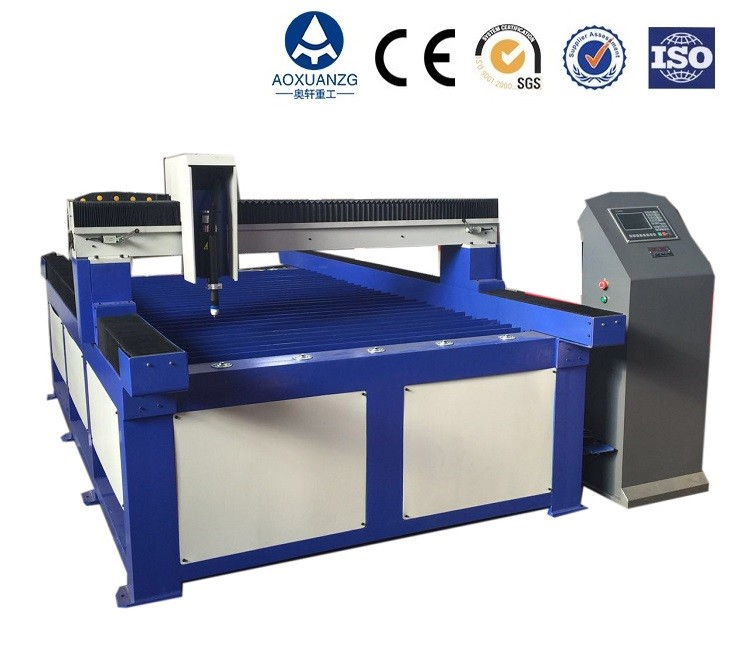 USA Power <strong>max</strong> 105 CNC plasma cutting machine, 3000x1500mm Plasama cutter machine