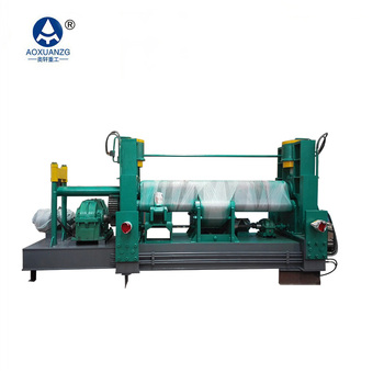 Quality industrial steel plate rolling machine for sale,cone rolling machine