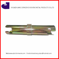 galvanized Q235 scaffold system joint pin