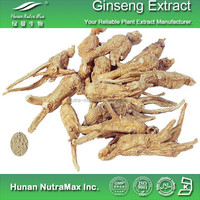Natural Ginseng Leaf Extract, Ginseng Root Extract Powder, Panaxoside Rb3
