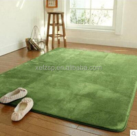 microfiber practical and washable sitting room mat