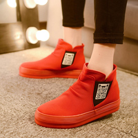 red white black customized logo brand Europe styles charming latest CE certificate best quality womens canvas shoes sneakers
