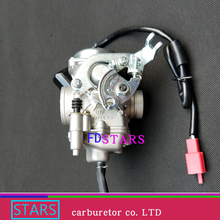 100CC jog Wildfire PD22J Pedal motorcycle 100 carburetor