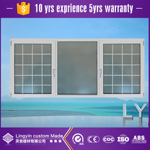 new arrival aluminium tilt and turn top hinged and casement window and door sample design window grills manufacture in guangzhou