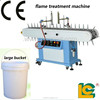 Plastic Surface Flame Treatment Machine LCF-1