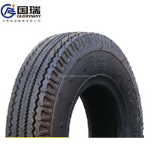 safegrip brand motorcycle tire 90/65-6.5 dongying gloryway rubber