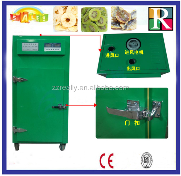 30~500kg Commercial Home Food Freeze Drying Machine