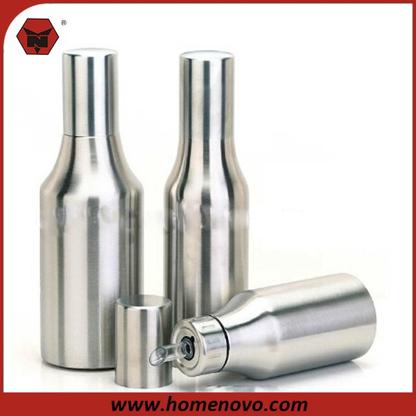 Hot Sale New Product Stainless Steel Olive Oil Bottle For 500/ 750/100 ML