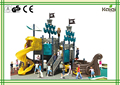 Kaiqi Hot Selling Pirate Ship Outdoor Playground for waterparkKQ60042A