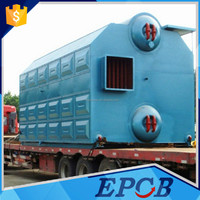 Hot Sale SZL Coal Biomass Fired Industrial Steam Boiler