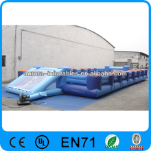 New Inflatable Football Yards from China factory