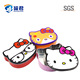 Special Cat Shaped Tin Box For Sweet Candy Packaging