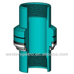 Rubber Sealing Mandrel Casing Hanger