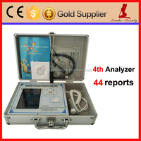 Clinic newest 4th 44 reports quantum resonance magnetic analyzer price