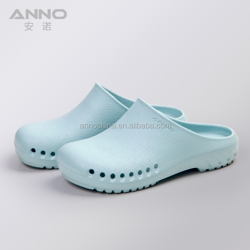 Anno colorful medical slipper medical orthopedic shoes
