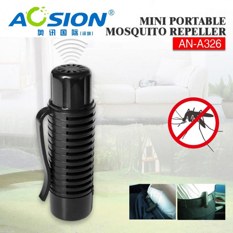 Aosion Patent Portable Sample Welcome Effective Battery Powered outdoor mosquito control