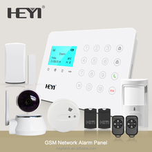 Wireless alarm system auto dialer personal safety alarms vcare alarm