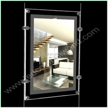 High quality Real Estate Light LED Shadow Box