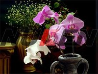 2015 ONLINE Beautiful Flower 3D Picture for Decoration
