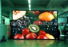 Hot selling best free xxx movie 2016 advertising outdoor LED display for rental abinet