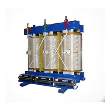 BH-125 0.66 transformer 10 kv low voltage dry type high voltage transformer for ozone