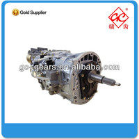 GC Automotive Transmission for toyota hiace Quantum