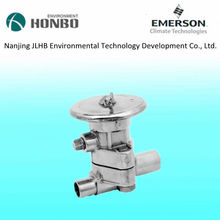 Emerson LCL liquid injection pressure reducing valve