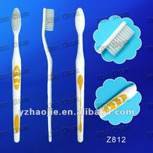 popular anti-slip handle toothbrush for adult,kids,children, dog toothbrush, finger cots