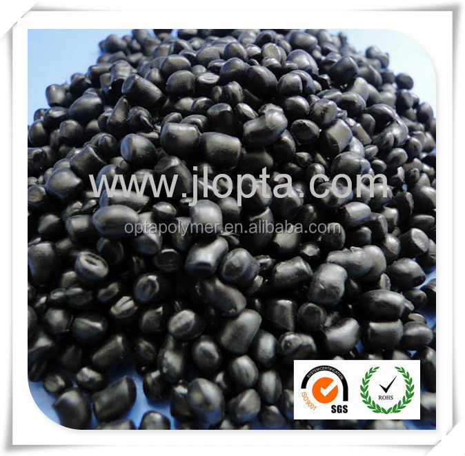 TPE santoprene equivalent plastic raw material for extrusion, injection, blow molding