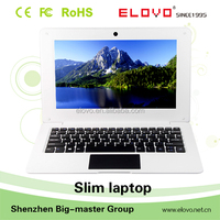 2016 new product ultra-thin fashion mini laptops 10 inch android 5.1s500
