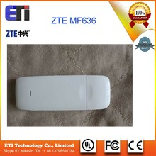 ZTE MF636 3G USB Wireless 7.2M Modem