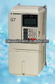 The lift drive YASKAWA L1000A inverter CIMR-LB4A0060