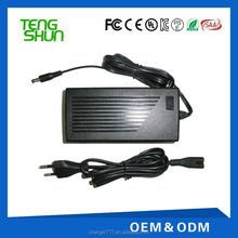 desktop ac dc 110v 220v 4cells 16.8v 2a battery charger power adapter