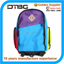 2016 new and popular mochila school bag backpack