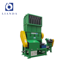 Latest technology small plastic film crusher machine prices