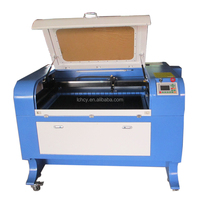 FL-690 picture/ image laser engraving machine