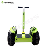 BALANCING GOLF SCOOTER GOOD PRICE 2015 CHINA CHARIOT ELECTRIC