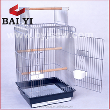 Chinese Antique Aluminium Bird Cage Parrot For Sale Cheap(good quality,Made in China)