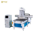 good price 1325 cnc wood atc cnc router kitchen furniture cnc milling machine furniture making machine in stock